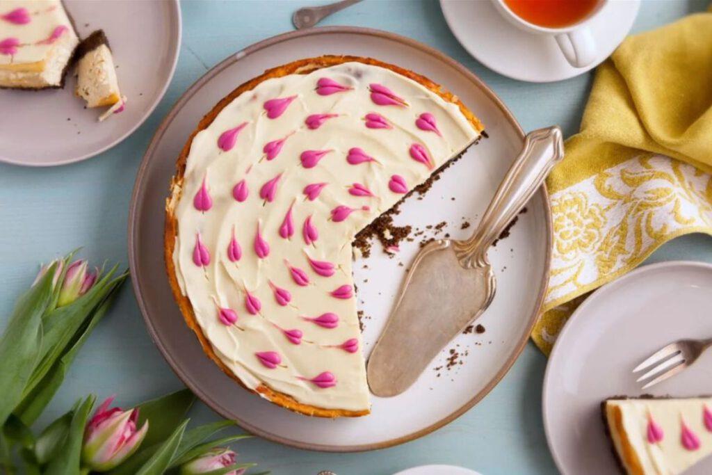Ciasto nie tylko z piekarnika