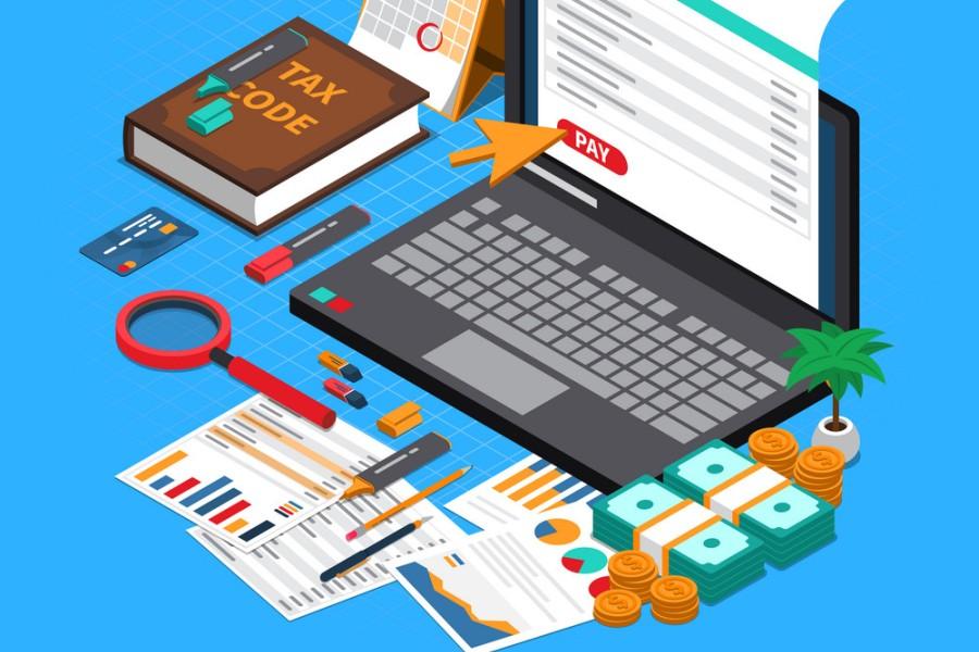 Biuro rachunkowe wybawieniem przedsiębiorcy