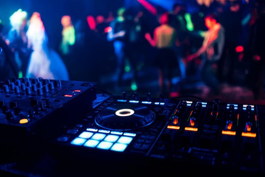 DJ sposobem na bardzo udane wesele