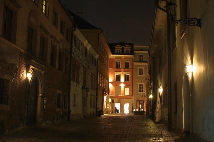 Ciekawe formy rozrywki w Krakowie